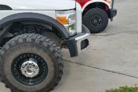 Ford F554 4x4 Extreme