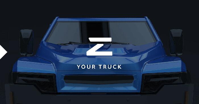 Zeus Electric Truck Your Truck