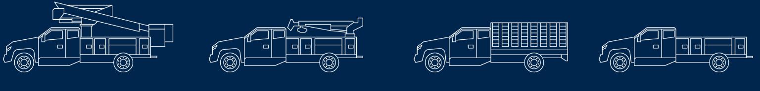 Zeus Electric Truck body tools